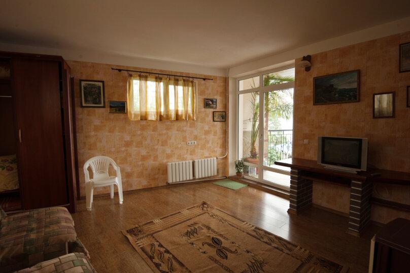 Сдам дом у моря в Алупке, 140 кв.м. на 8 человек, 3 спальни, Приморская улица, 1, Алупка - Фотография 42