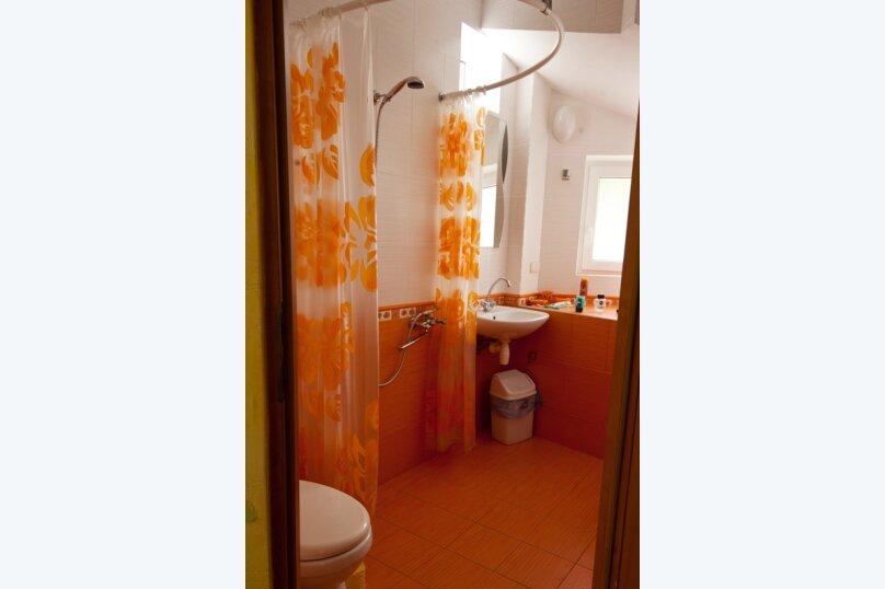 Сдам дом у моря в Алупке, 140 кв.м. на 8 человек, 3 спальни, Приморская улица, 1, Алупка - Фотография 43