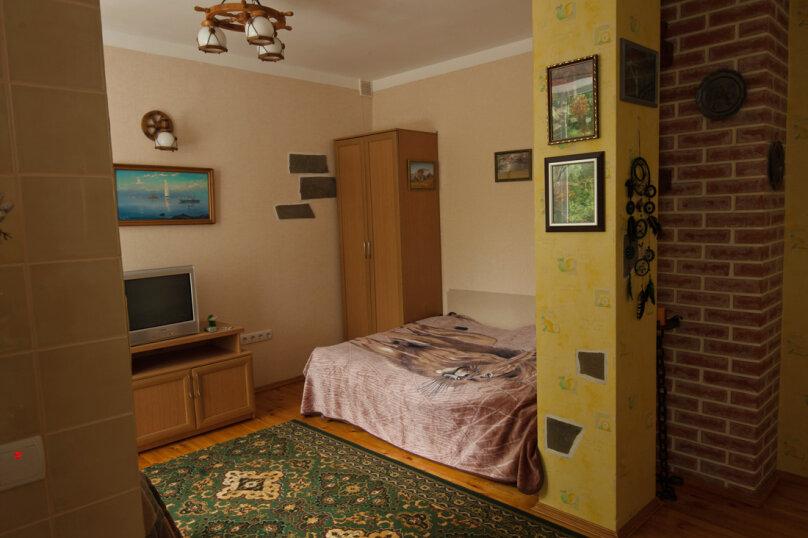 Сдам дом у моря в Алупке, 140 кв.м. на 8 человек, 3 спальни, Приморская улица, 1, Алупка - Фотография 44