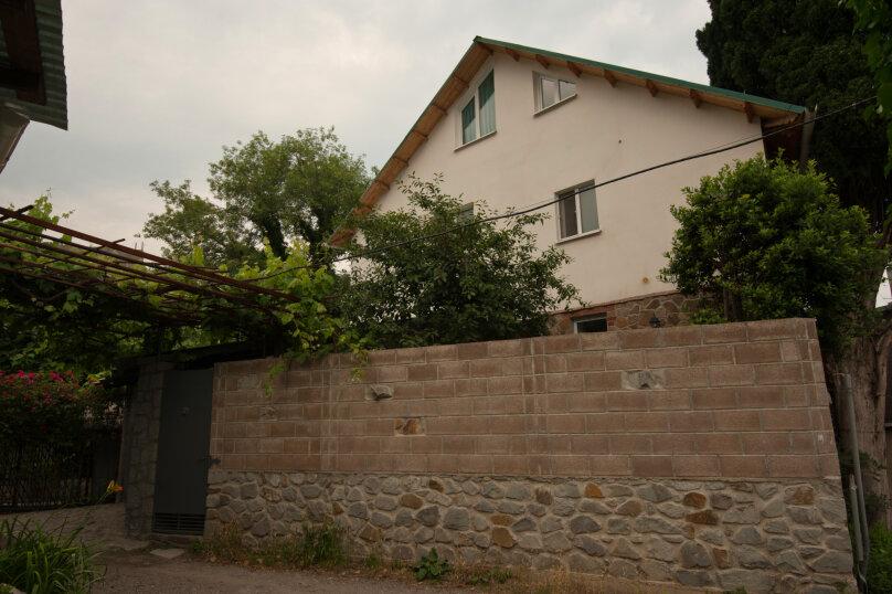 Сдам дом у моря в Алупке, 140 кв.м. на 8 человек, 3 спальни, Приморская улица, 1, Алупка - Фотография 45