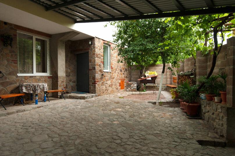 Сдам дом у моря в Алупке, 140 кв.м. на 8 человек, 3 спальни, Приморская улица, 1, Алупка - Фотография 46