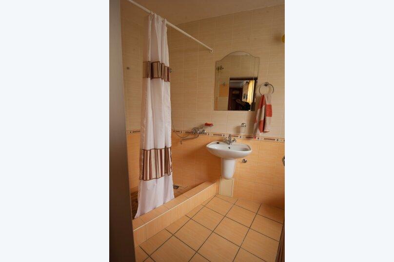 Сдам дом у моря в Алупке, 140 кв.м. на 8 человек, 3 спальни, Приморская улица, 1, Алупка - Фотография 48