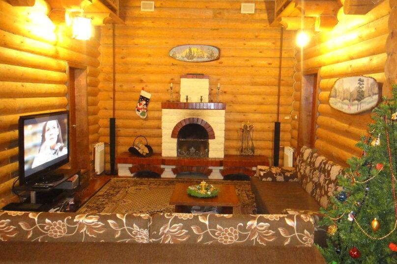 Дом, 250 кв.м. на 10 человек, 4 спальни, деревня Степановка, 1, Куровское - Фотография 3