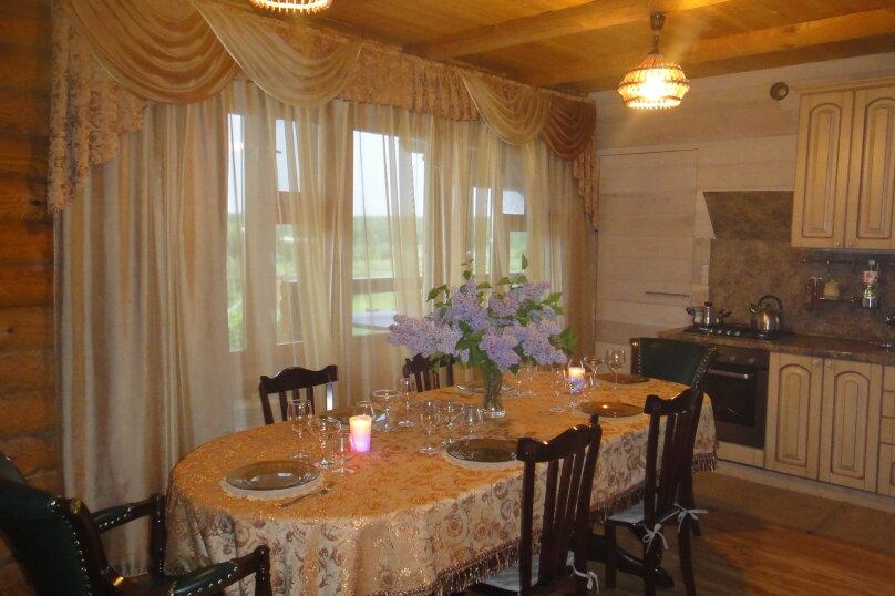 Дом, 250 кв.м. на 10 человек, 4 спальни, деревня Степановка, 1, Куровское - Фотография 8