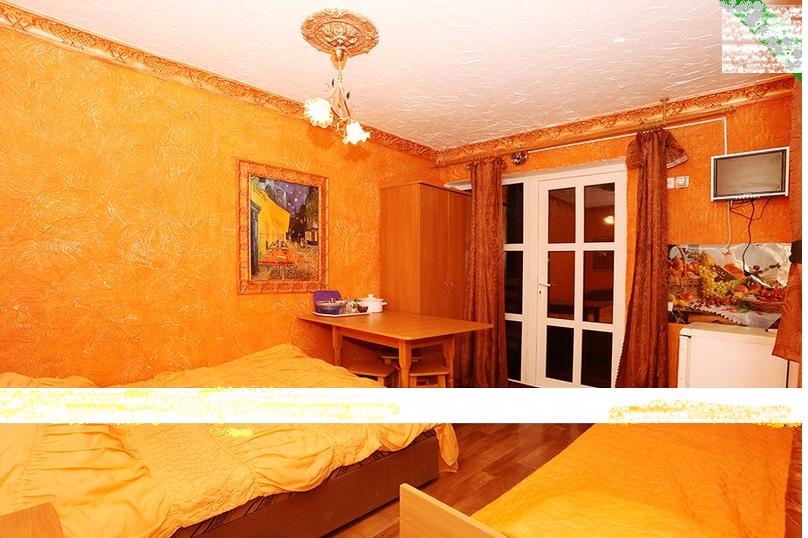 """Гостиница """"На Шелковичной 1"""", Шелковичная улица, 1 на 8 комнат - Фотография 30"""