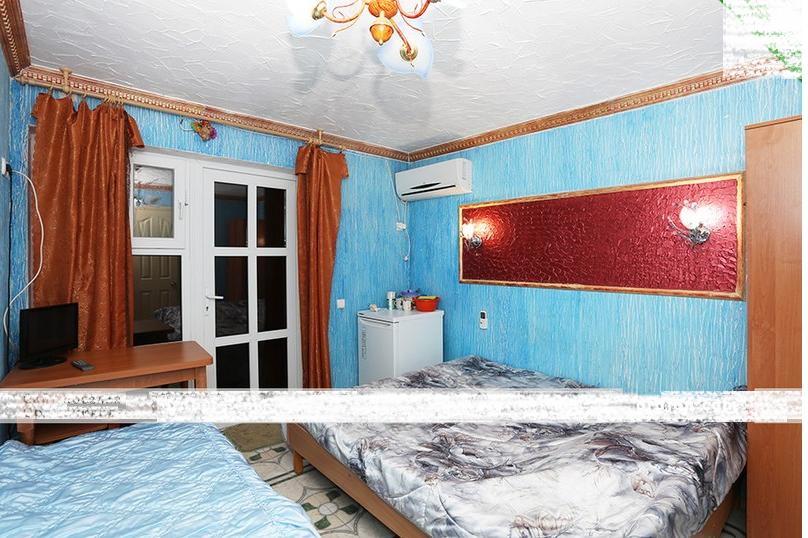 """Гостиница """"На Шелковичной 1"""", Шелковичная улица, 1 на 8 комнат - Фотография 31"""