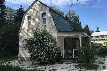 Дом, 82 кв.м. на 6 человек, 2 спальни, деревня Подолы, 7, Волоколамск - Фотография 1