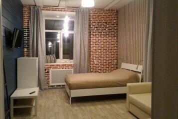 2-комн. квартира, 66 кв.м. на 8 человек, улица Кирова, Кировск - Фотография 2