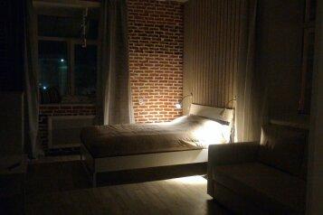 2-комн. квартира, 66 кв.м. на 8 человек, улица Кирова, Кировск - Фотография 3
