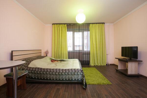 Мини-отель, улица Батурина, 20 на 20 номеров - Фотография 1