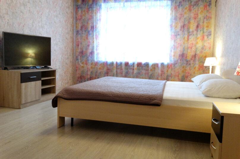 2-комн. квартира, 75 кв.м. на 5 человек, Пионерская улица, 1, Тула - Фотография 1