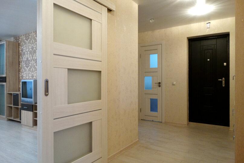 2-комн. квартира, 75 кв.м. на 5 человек, Пионерская улица, 1, Тула - Фотография 14
