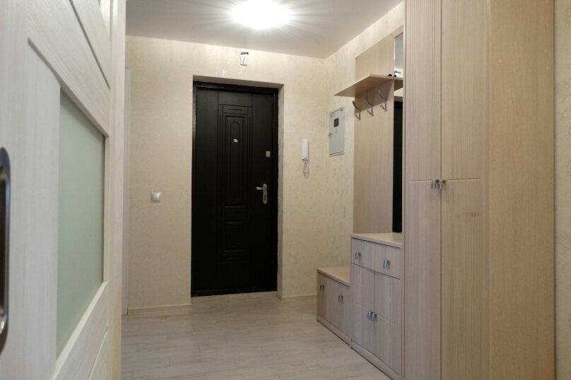 2-комн. квартира, 75 кв.м. на 5 человек, Пионерская улица, 1, Тула - Фотография 15
