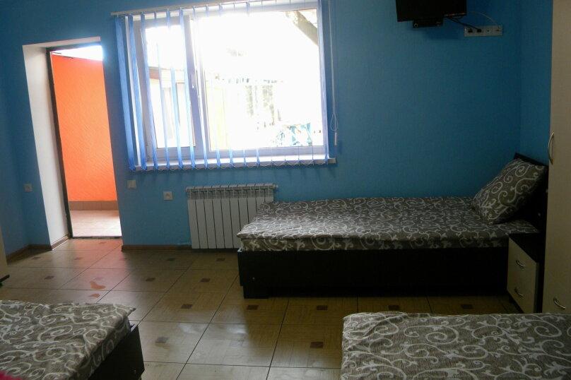 """Гостевой дом """"Veta"""", переулок 3-ого Интернационала, 6 на 5 комнат - Фотография 8"""