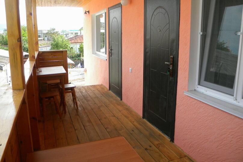 """Гостевой дом """"Veta"""", переулок 3-ого Интернационала, 6 на 5 комнат - Фотография 13"""