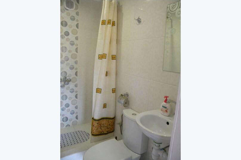 """Гостевой дом """"Veta"""", переулок 3-ого Интернационала, 6 на 5 комнат - Фотография 17"""