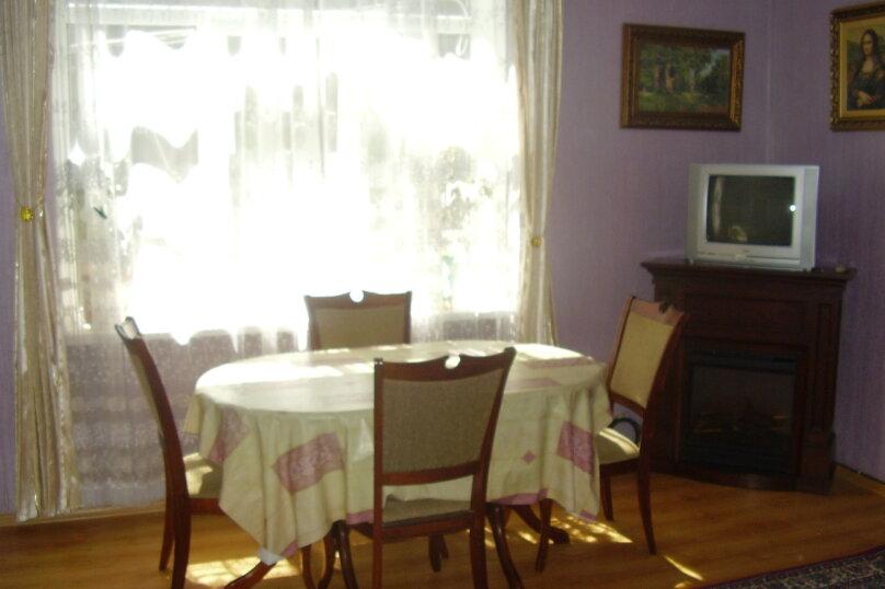 2-комн. квартира, 60 кв.м. на 6 человек, Западная улица, 3, Алупка - Фотография 5