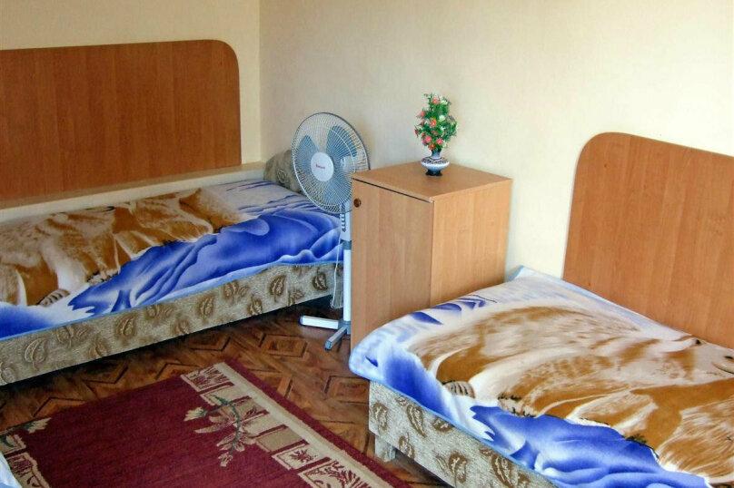 Трех местный номер, Окуневка, ул. Набережная, 2А, Черноморское - Фотография 1