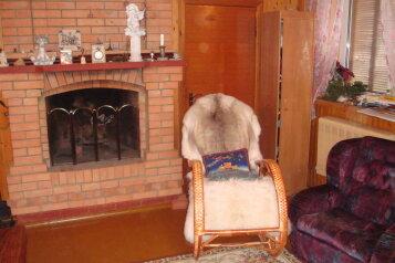 """Дом, 180 кв.м. на 10 человек, 5 спален, СНТ """"Поляны Заречье"""", Тучково - Фотография 2"""