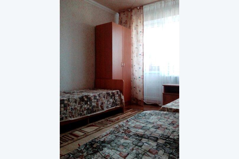 3-комн. квартира, 69 кв.м. на 6 человек, Рабочая, 95, Кучугуры - Фотография 7