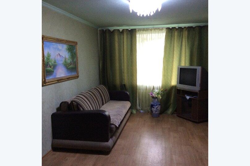 2-комн. квартира, 45 кв.м. на 6 человек, проспект Победы, 6, Пенза - Фотография 1