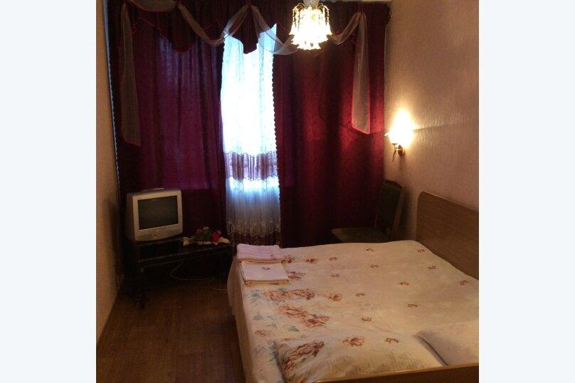2-комн. квартира, 45 кв.м. на 6 человек, проспект Победы, 6, Пенза - Фотография 6