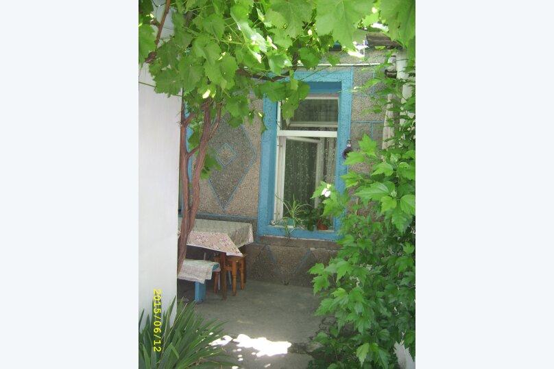 Дом, 70 кв.м. на 6 человек, 2 спальни, Караимская улица, 43, Евпатория - Фотография 2