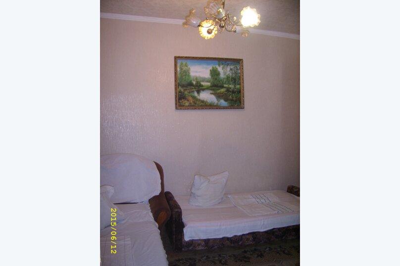 Дом, 70 кв.м. на 6 человек, 2 спальни, Караимская улица, 43, Евпатория - Фотография 3