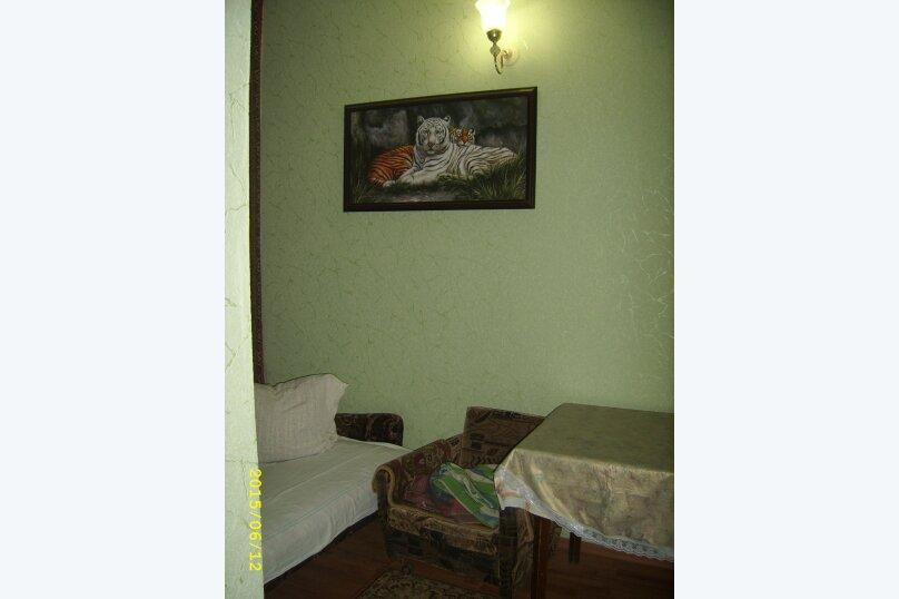 Дом, 70 кв.м. на 6 человек, 2 спальни, Караимская улица, 43, Евпатория - Фотография 4