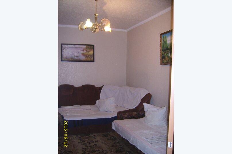 Дом, 70 кв.м. на 6 человек, 2 спальни, Караимская улица, 43, Евпатория - Фотография 5