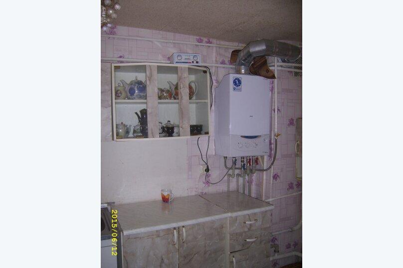 Дом, 70 кв.м. на 6 человек, 2 спальни, Караимская улица, 43, Евпатория - Фотография 6