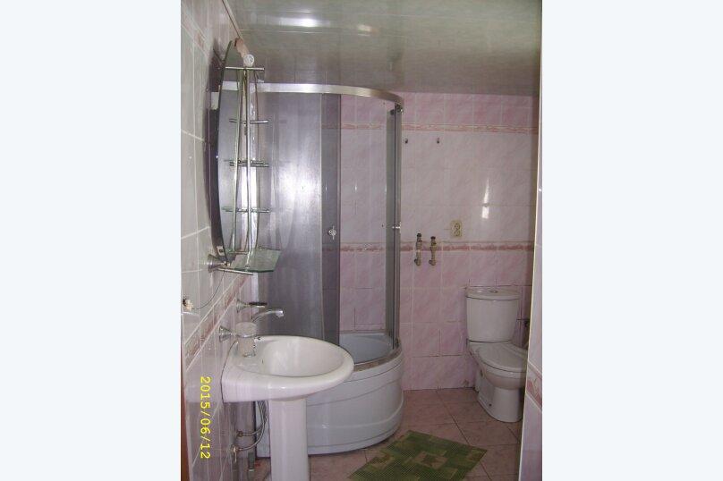 Дом, 70 кв.м. на 6 человек, 2 спальни, Караимская улица, 43, Евпатория - Фотография 1