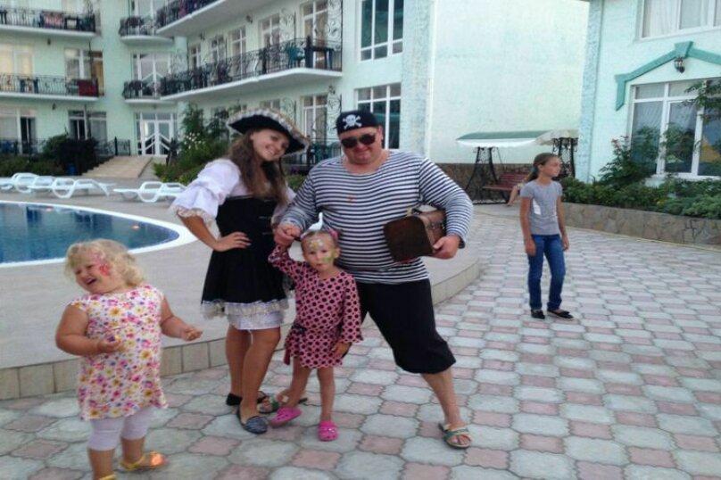 """Отель """"Вилла Кристина"""", Космическая, 23 на 20 номеров - Фотография 14"""