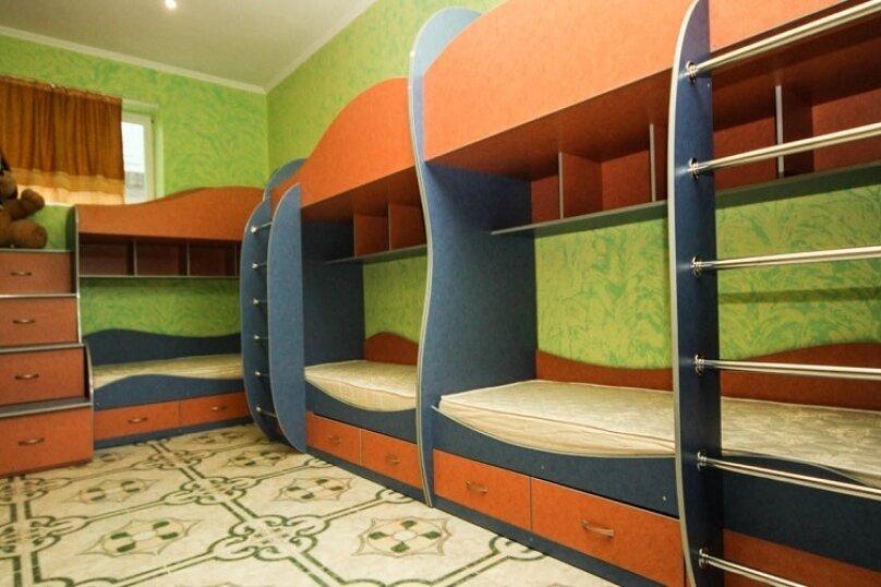 """Отель """"Вилла Кристина"""", Космическая, 23 на 20 номеров - Фотография 5"""