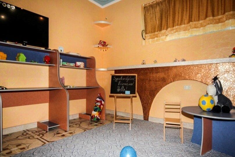 """Отель """"Вилла Кристина"""", Космическая, 23 на 20 номеров - Фотография 21"""