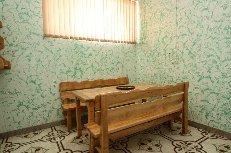 """Отель """"Вилла Кристина"""", Космическая, 23 на 20 номеров - Фотография 27"""