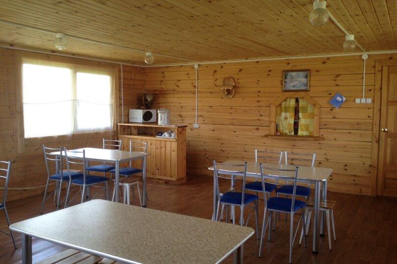 База отдыха Гостиный Двор., п. Хужир, ул. Ворошилова  на 55 номеров - Фотография 52