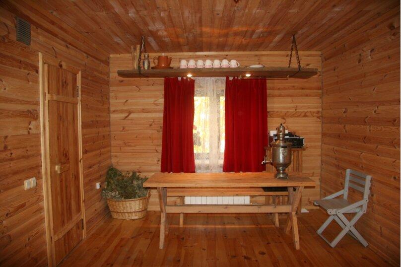 """Гостевой дом """"Счастливое Village"""", Рязанская, 33 на 1 комнату - Фотография 17"""