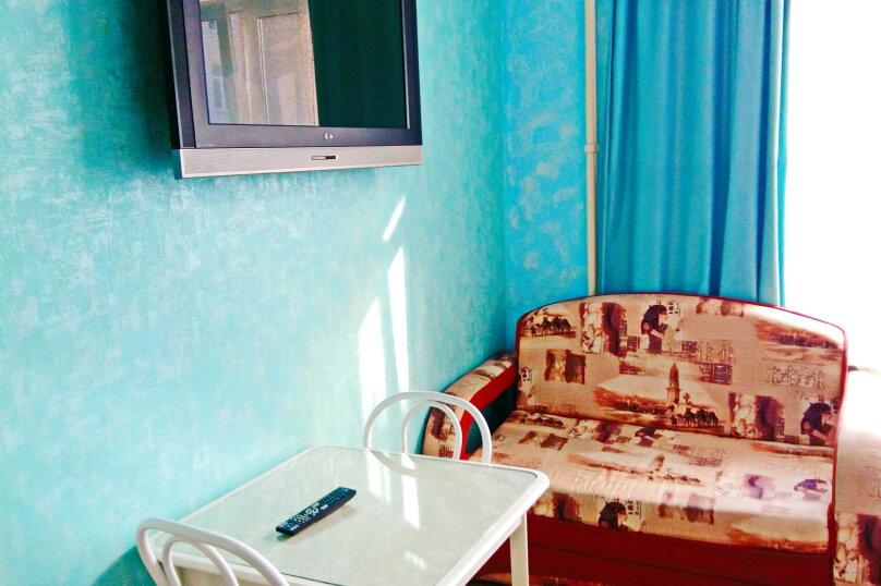1-комн. квартира, 20 кв.м. на 2 человека, Автозаводская ул., 13/1, Москва - Фотография 9