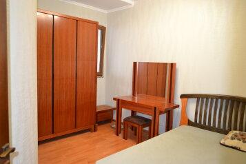 2-комн. квартира, 75 кв.м. на 4 человека, улица Строителей, 3, Гурзуф - Фотография 4