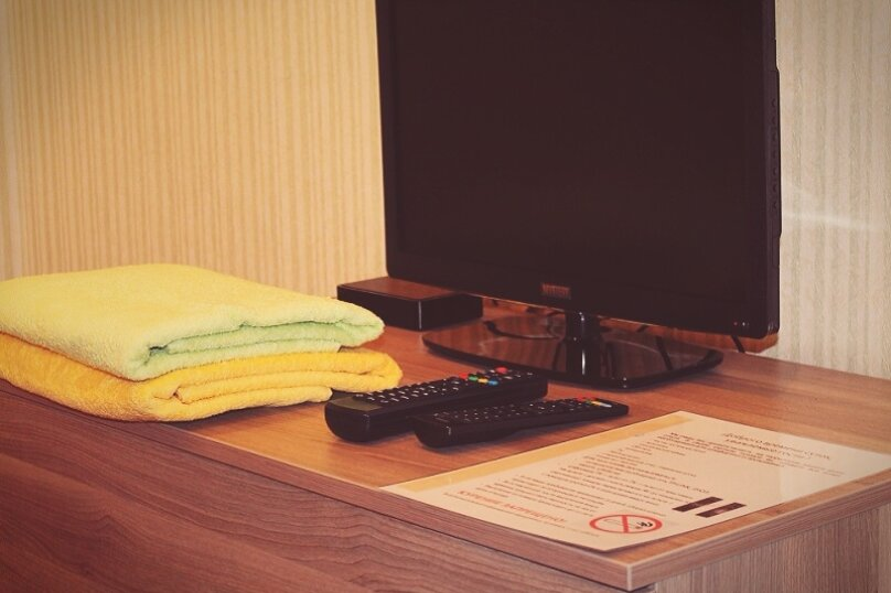 1-комн. квартира, 25 кв.м. на 2 человека, проспект Нариманова, 31/2, Ульяновск - Фотография 2