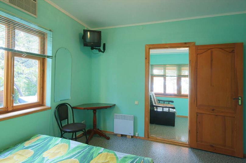 Гостиный дом Воронина, Лесная улица, 4 а на 20 комнат - Фотография 46