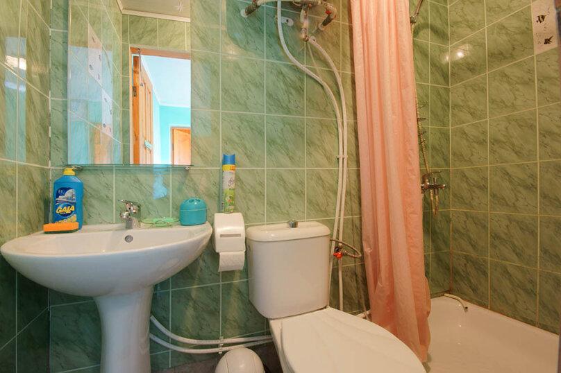 Гостиный дом Воронина, Лесная улица, 4 а на 20 комнат - Фотография 47