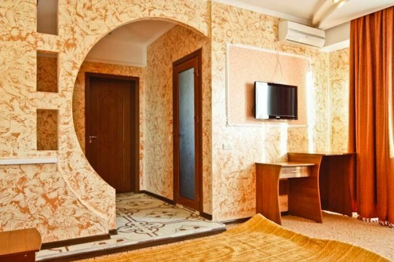 """Отель """"Вилла Кристина"""", Космическая, 23 на 20 номеров - Фотография 47"""