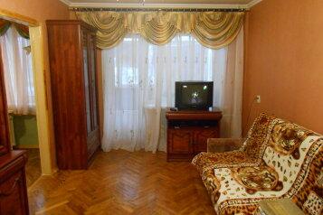 2-комн. квартира, 47 кв.м. на 4 человека, проспект Богдана Хмельницкого, 102, Белгород - Фотография 3