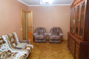 2-комн. квартира, 47 кв.м. на 4 человека, проспект Богдана Хмельницкого, 102, Белгород - Фотография 4