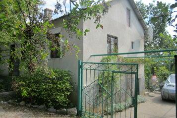 Дом в близи моря, 80 кв.м. на 5 человек, 3 спальни, улица Академика В.В. Шулейкина, 23, Кацивели - Фотография 2