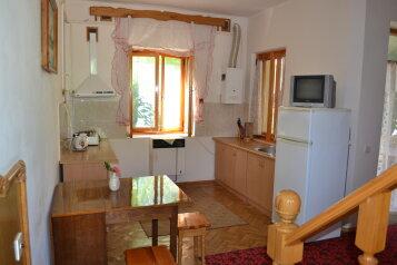 Дом частный, 75 кв.м. на 6 человек, 2 спальни, Гайдара, 38, Заозерное - Фотография 4