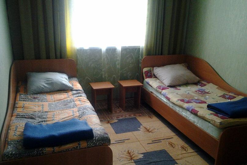 Отдельная комната, Любимовка, ул. Качинский тупик, 32, Севастополь - Фотография 3