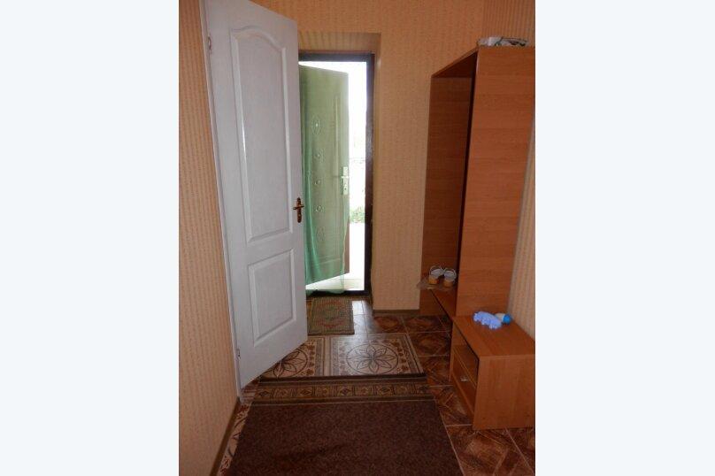 Отдельная комната, Любимовка, ул. Качинский тупик, 32, Севастополь - Фотография 4